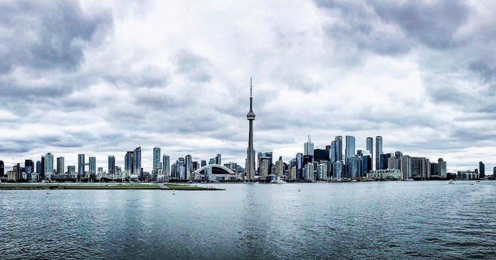 Toronto com a CIAE